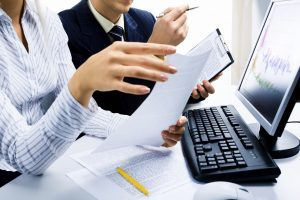 Payroll processing services by Sheltra Tax & Accounting, LLC