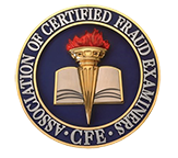 Association Of Certified Fraud Examiners CFE Badge