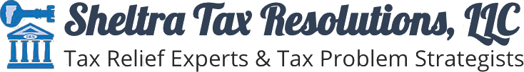 Sheltra Tax Resolutions, LLC logo